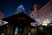 Vianočné trhy v Trenčíne, rok 2016