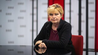 Novinárka Procházková: Najviac sa bojím ľudskej nenávisti