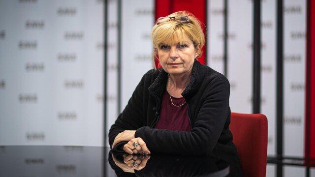 Rozhovory ZKH: Petra Procházková.