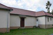 Kultúrny dom v Slanej Lehote.
