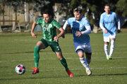 Futbalisti Tatrana Prešov zdolali na domácom trávniku súpera z Giraltoviec.