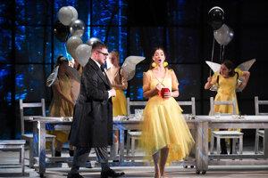 Premiéra opery Werther sa uskutoční v piatok o 19.00 hod.