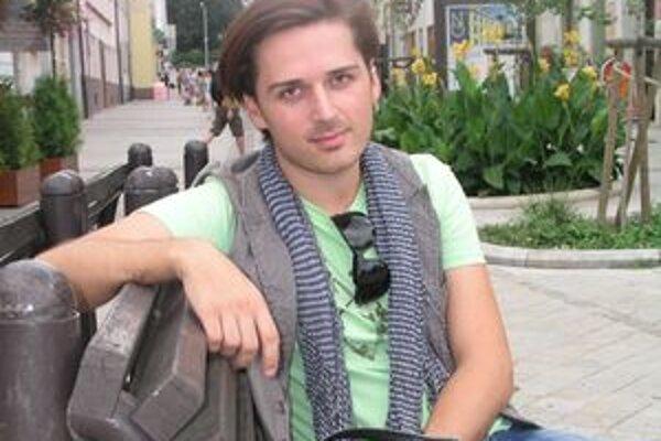 Kolekcia modelov Roba Bartolena sa v New Yorku páčila.