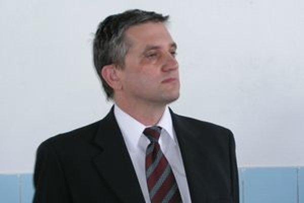 Miklós Fehér sa proti rozsudku odvolal.