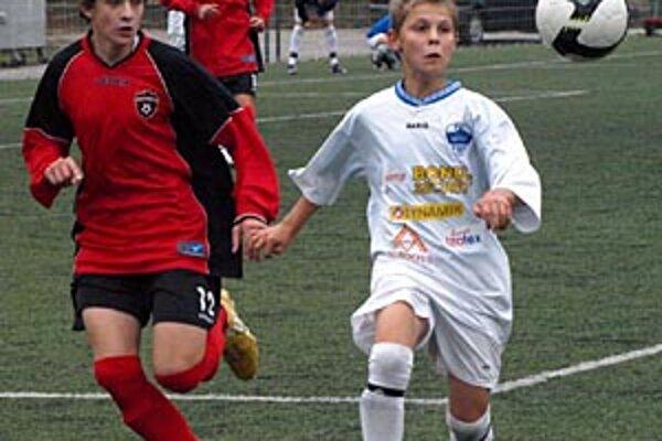 Oba tímy FC Nitra v utorok zvíťazili v Trenčíne.