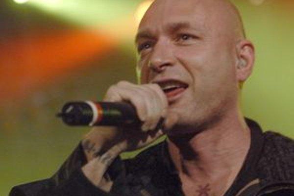 Daniel Landa pripravil exkluzívny koncert pre Nitru.