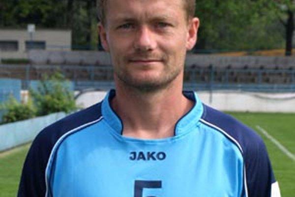 Branislav Labant.