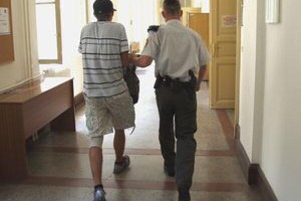 Petra J. odviedli hneď po vynesení rozsudku do väzenia.