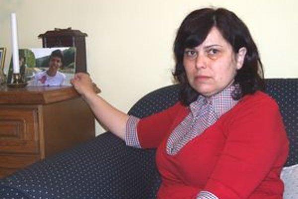Mama chodí za Šimonom každý víkend do viedenského sanatória, už onedlho ho chcú na víkendy voziť na Slovensko.