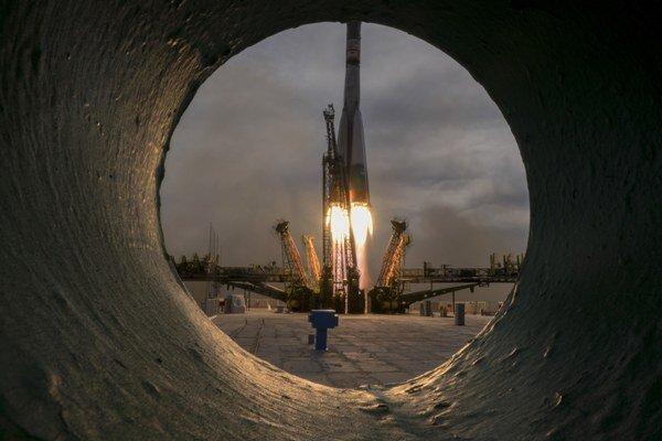 Agentúra Roskosmos minulý týždeň oznámila, že let Sojuzu k ISS predĺžia z doterajších šiestich hodín na dva dni.