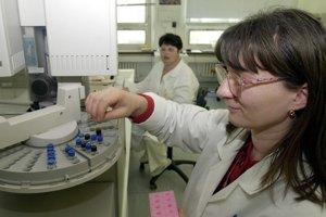 Test by mal byť oveľa jednoduchší ako laboratórne testy.