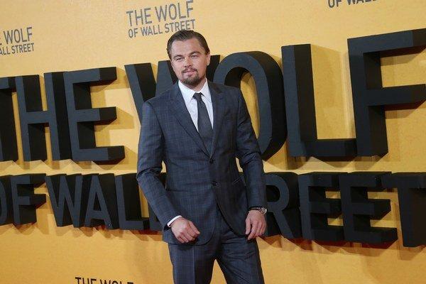 Ako sa volá režisér filmu Vlk z Wall Street, v ktorom zahviezdil Leonardo DiCaprio?