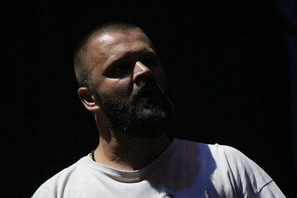 Rapper Zverina.