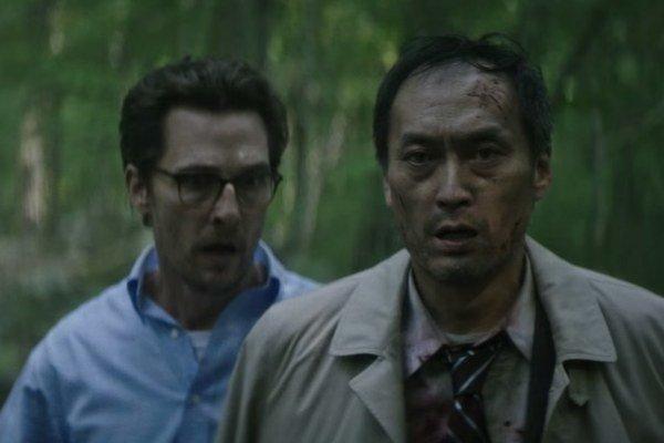 V nepríliš atraktívnom filme hrá aj Matthew McConaughey.
