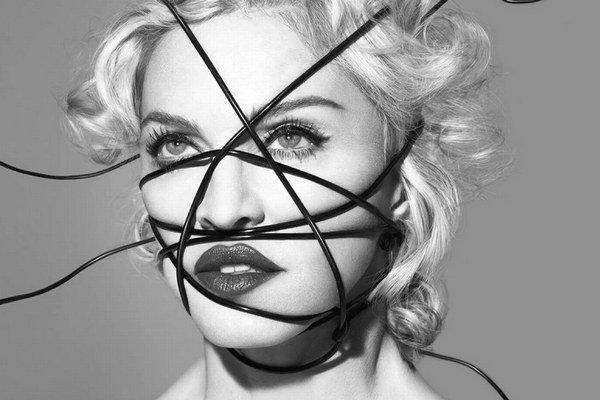 Madonna bojuje za slobodu umenia aj veľavravným obalom k novinke Rebel Heart.