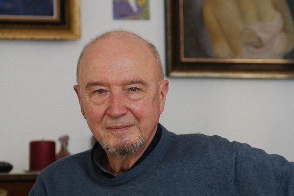 Nepoznám vo svete podobný príklad, keď sa tvorba nežijúceho autora stretla aj po rokoch s takým úspechom, hovorí o hudbe syna Mareka Ali Brezovský.