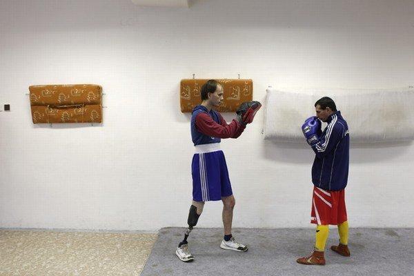 Film o boxeroviPetrovi Balážovi, prezývanom KOza, nakrútil Ivan Ostrochovský.