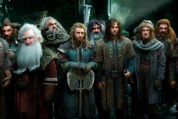Trpaslíci, elfovia, hobiti aj čarodejníci sú v kine takí, ako ich videl režisér Peter Jackson. Dnes je už v kine posledná časť hobitovskej trilógie Bitka piatich armád.