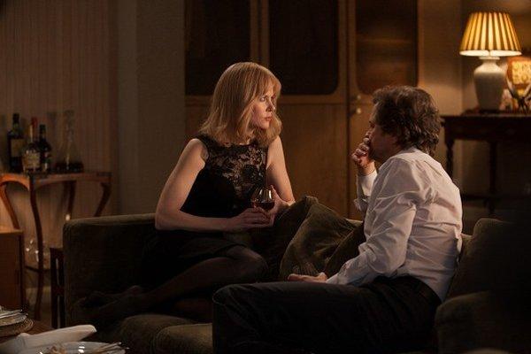 S Collinom Firthom v novom filme Skôr než zaspím