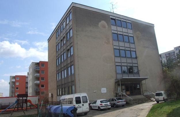 Mestská ubytovňa na Hlbokej ulici. Budú tu nájomné byty?
