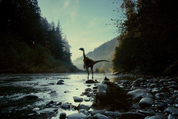 Plagát k Stromu života avizoval, že v hlavných úlohách uvidíme Seana Penna a Brada Pitta. Vo filme Terrencea Malicka však hrajú aj dinosaury, čo bolo pre mnohých divákov nestráviteľným prekvapením.