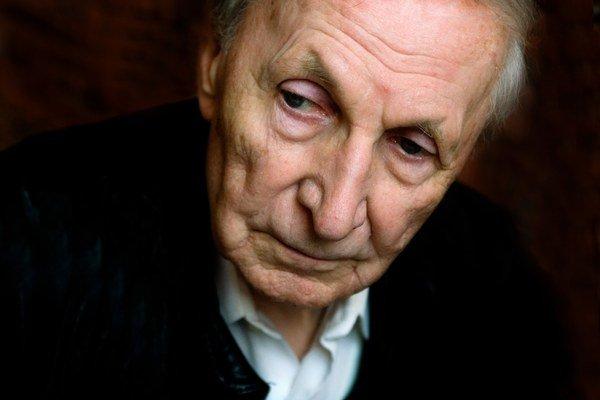 Ladislav Chudík dôverne poznal básnikovo majstrovstvo.