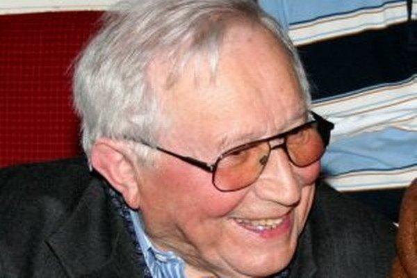 Tadeusz Różewicz inšpiroval aj Milosza.
