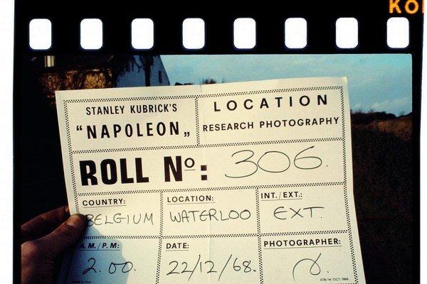 Kubrickovho Napoleona už takmer začali nakrúcať.