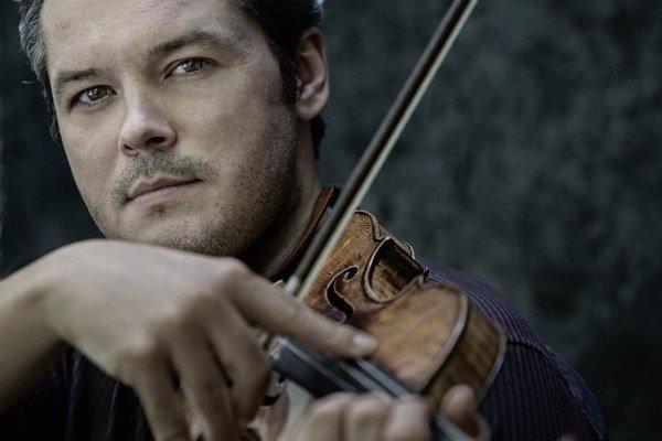 Jednou z najväčších hviezd BHS 2013 bude ruský huslista Vadim Repin.