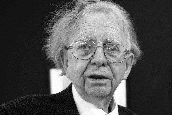 Igor Grossman.