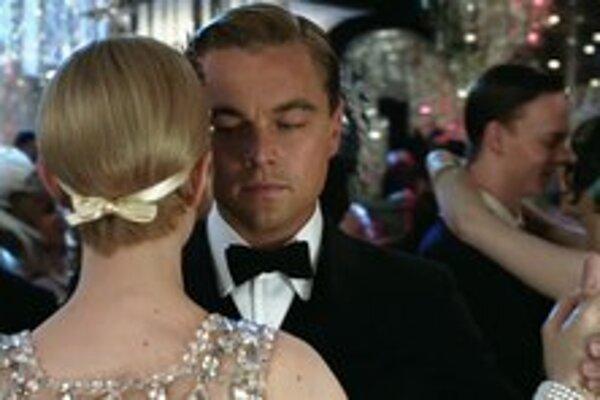 Aké tajomstvá mal Veľký Gatsby, možno bude vedieť Leonardo DiCaprio vo filme Baza Luhrmanna.
