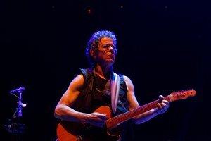 Lou Reed bol prvou hviezdou Pohody. Cez manažéra odkázal, že si koncert užil, no nevyzeralo to tak.