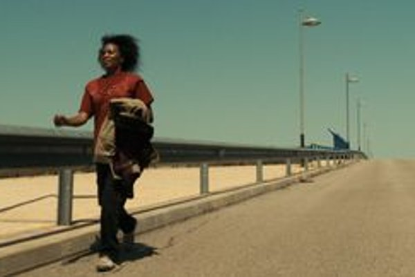Z filmu Tonyho Gatlifa Indignados.