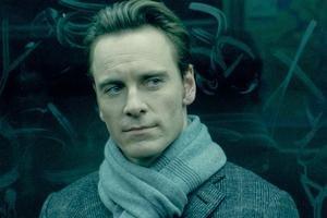 Michael Fassbender vo filme Shame. Na festivale v Benátkach ho vyhlásili za najlepšieho herca.
