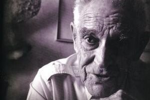 Pavel Branko (výrez z fotografie na obálke knihy).