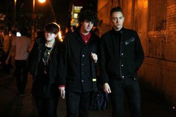 Minulý rok si cenu Mercury Prize odniesli The XX.