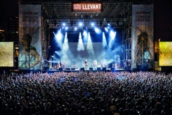 Barcelonská Primavera nie je omnoho väčší festival ako naša Pohoda. Program má lepší, no trochu mu chýbajú sprievodné akcie