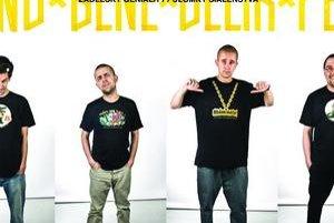 Bene a Delik nahrali album Záblesky geniality / úlomky šialenstva. Vydal ho Kompot 2010.