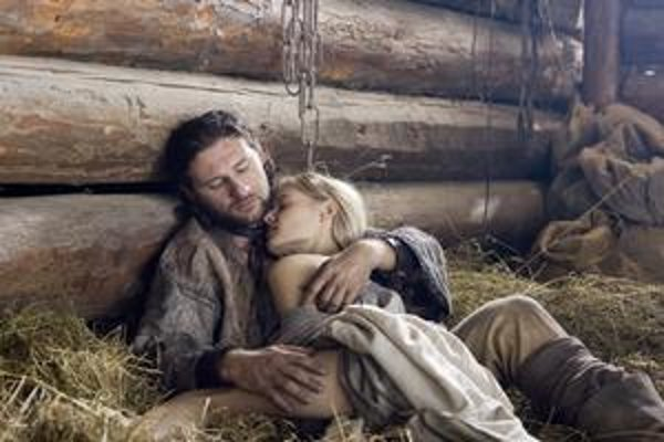 Láske Jaška a Barbory neprekáža chlad v stodole, ale jeho nízky pôvod.