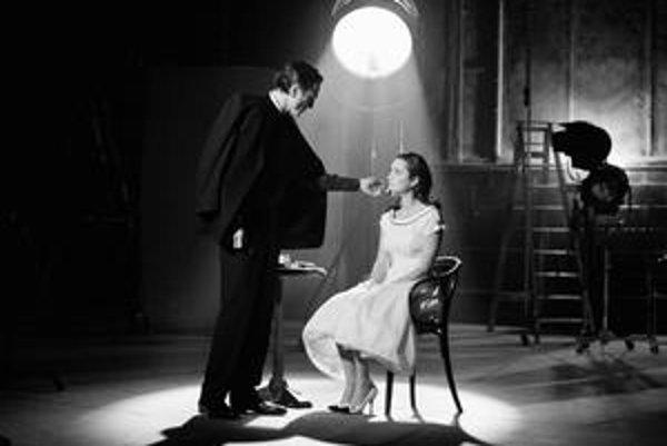 Filmom Nine režisér Marshall vzdal hold nie Fellinimu, ale broadwayskému muzikálu.