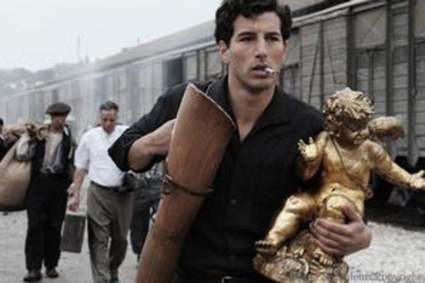 Tornatoreho nový film je v slovenských kinách od 10. júna