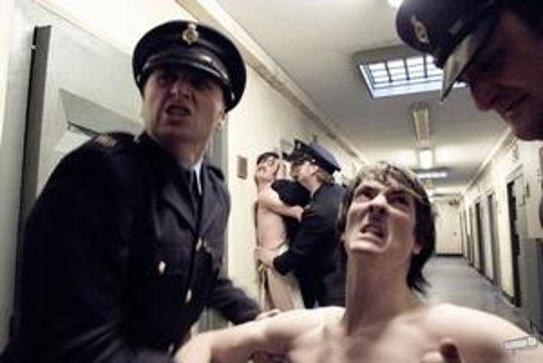 Film o IRA je od minulého týždňa v našich kinách.