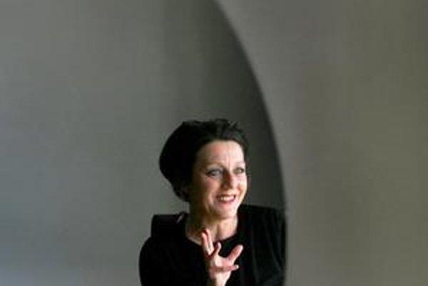 Herta Müllerová sa stala dvanástou ženou zapísanou do histórie literárnych nobeloviek.