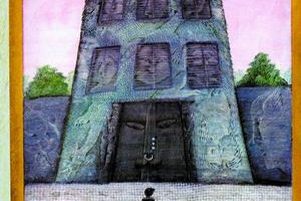 Petr Sís prežil detstvo na Nerudovej ulici v Prahe, jej romantické obrázky kreslil v knihe Tři zlaté klíče. A na Prahu myslel aj v Hollywoode, zakomponoval ju do plagátku k filmu Miloša Formana Amadeus. Vďaka tejto pracovnej ponuke sa mu podarilo v Amerik