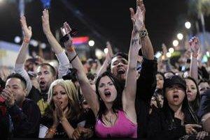Vianoce v júni. Pre mnohých slovenských fanúšikov bude koncert Depeche Mode udalosťou roka.