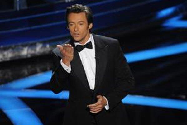 Hugh Jackman Oscarov zachránil pred nudou.