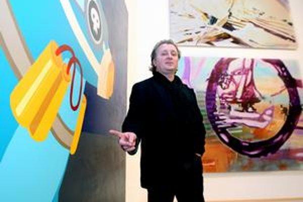 Ivan Csudai (1959) – maliar, grafik, vysokoškolský pedagóg, hudobník sa narodil v Želiezovciach. Vyštudoval odbor úžitková fotografia na Strednej škole umeleckého priemyslu v Bratislave, v roku 1987 absolvoval Vysokú školu výtvarných umení, odbor reštauro