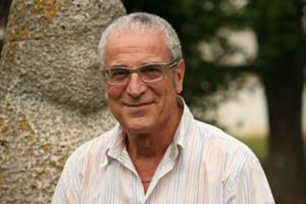 Katalánsky producent Luis Miňarro. Katalánsku časť programu Cinematiku dopĺňa ešte Ventura Pons.
