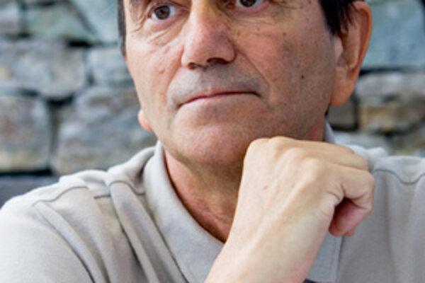 Vladimír Havrilla (1943), výtvarník, filmár a spisovateľ.