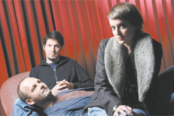 Trio Monk.
